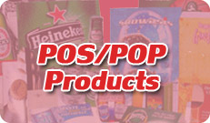 POS/POP Products